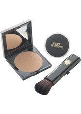 TANA - Tana Make-up Teint Egypt Wonder Sport Compact Set Compact Puder + kosmetiketui + Puderpinsel 1 Stk. - Gesichtspuder