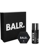 BALR. Duftsets 2 Eau de Parfum For Men + Deodarant Spray Duftset 1.0 pieces