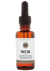 Daytox Gesichtspflege Face Oil Gesichtsoel 30.0 ml