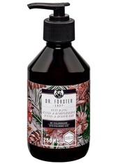 DR. FÖRSTER - Dr. Förster Reinigung Dr. Förster Reinigung Anti Aging Hand- & Bodywash mit Hyaluronsäure Waschlotion 250.0 ml - Seife