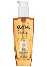 L´Oréal Paris Elvital Öl Magique Coco Haaröl 100.0 ml