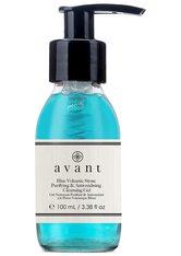 Avant Skincare Gesichtsreinigung Purifying & Antioxidising Cleansing Gel Blue Volcanic Stone Gesichtsreinigung 100.0 ml