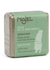 Najel Produkte Totes Meer - Schlamm Seife 100g Gesichtsseife 100.0 g