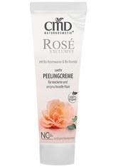 CMD - CMD Naturkosmetik Rose Exclusive Peeling 50 ml - PEELING