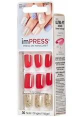 KISS Produkte KISS imPRESS® - String Along Nagellack 1.0 pieces