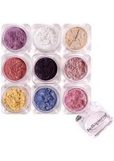 Bellápierre Cosmetics Make-up Augen 9 Stack Shimmer Powder Astrid 15,75 g