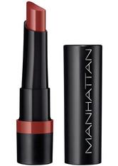 Manhattan Lippenstift All In One Extreme Lipstick Lippenstift 2.3 g