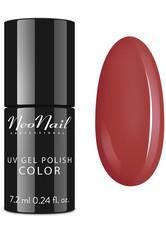 NEONAIL - NeoNail UV Farblack Hazelnut Butter Nagellack 7.2 ml - GEL & STRIPLACK