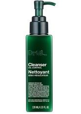 DrGL Reinigung Cleanser Oil Control Gesichtsreinigung 128.0 ml