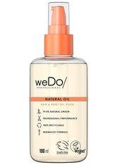 WEDO/ PROFESSIONAL 2-In1 Hair & Body Hair & Body Natural Oil Elixir Haarspülung 100.0 ml
