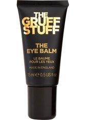THE GRUFF STUFF - The Gruff Stuff Produkte 15 ml Anti-Aging-Maske 15.0 ml - AUGENCREME