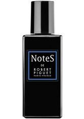 ROBERT PIGUET - Robert Piguet Notes  Eau de Parfum (EdP) 100.0 ml - PARFUM