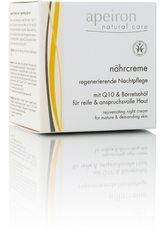 Apeiron Produkte Nährcreme 50ml Gesichtscreme 50.0 ml