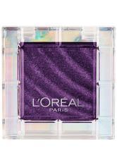 L'Oréal Paris Color Queen Oil Shadow Lidschatten 4 g Nr. 27 - Transcendent