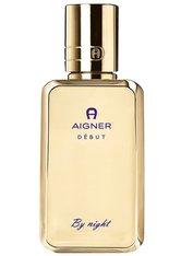 Aigner Aigner Début by Night Eau de Parfum Spray Eau de Parfum 50.0 ml