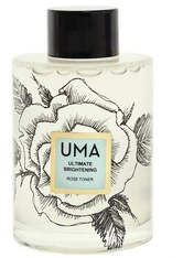 Uma Oils Produkte Ultimate Brightening Rose Toner Gesichtswasser 120.0 ml