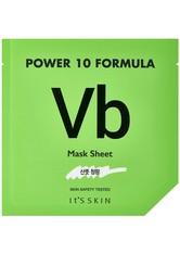 It's Skin Masken It's Skin Power 10 Formula Mask Sheet VB Maske 25.0 ml