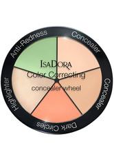 ISADORA - Isadora Concealer Isadora Concealer Color Correcting Concealer Concealer 13.0 g - Concealer