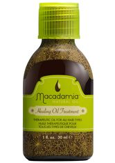 MACADAMIA - MACADAMIA Healing Oil Treatment 30 ml - HAARÖL