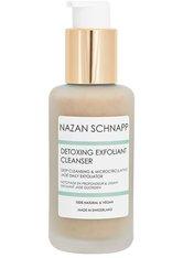 Nazan Schnapp Reinigung 100 ml Gesichtspeeling 100.0 ml