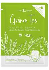 Chiara Ambra Specials Gesichtsmaske grüner Tee Maske 1.0 pieces
