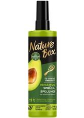 Nature Box Haarpflege Reparatur Sprüh-Spülung Haarspülung 200.0 ml