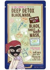 Dewytree Masken Black Mask Maske 30.0 g