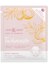 Chiara Ambra Specials Tuchmaske mit Kokos Maske 1.0 pieces