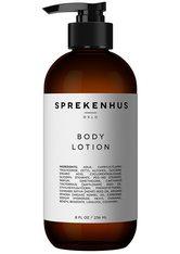 Sprekenhus Körperpflege Body Lotion Bodylotion 236.0 ml