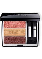 DIOR 3 Couleurs Tri(O)blique Limited Edition Eyeshadow 3,3 g 643 Pure Petals Lidschatten Palette