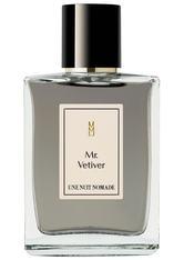 Une Nuit Nomade Produkte Mr. Vetiver Eau de Parfum Spray Eau de Parfum 100.0 ml