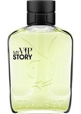 Playboy Produkte After Shave Rasur-Accessoires 100.0 ml