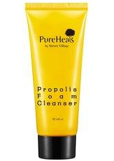 PUREHEAL'S - PureHeal´s Propolis Reinigungsschaum 100 ml - CLEANSING