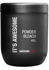 Sexy Hair Awesome Colors Haarfarbe Coloration Powder Bleach Dose 400 g
