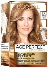 L´Oréal Paris Excellence Age Perfect Haarfarbe 1.0 pieces