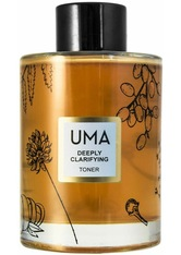 Uma Oils Produkte Deeply Clarifying Aloe Alum Toner Gesichtswasser 120.0 ml