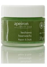 Apeiron Produkte Keshawa Haarwachs Repair & Style 35g Haarwachs 35.0 g