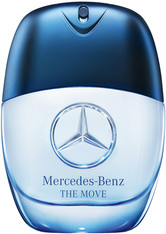MERCEDES-BENZ PARFUMS The Move Eau de Toilette 60.0 ml