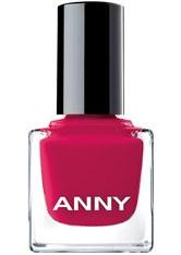 ANNY Nagellacke Nail Polish 15 ml Red Affairs