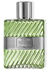 DIOR - DIOR Christian Dior EAU SAUVAGE AFTER SHAVE LOTION 100 ml - AFTERSHAVE