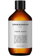 Sprekenhus Körperpflege Foam Bath Badezusatz 500.0 ml