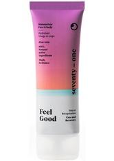 SeventyOne Percent Produkte Feel Good Gesichtspflege 75.0 ml