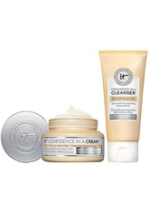 IT COSMETICS - IT Cosmetics Anti-Aging-Pflege IT Cosmetics Anti-Aging-Pflege Celebrate Your SkinSkincare Routine Set Gesichtspflegeset 1.0 pieces - Pflegesets