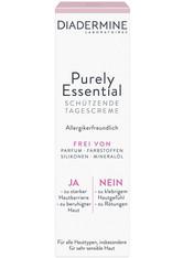DIADERMINE Purely Essential Purely Essential Tagespflege  40.0 ml