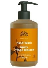 Urtekram Produkte Spicy Orange Blossom -  Handseife 300ml Seife 300.0 ml