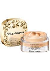 Dolce&Gabbana Gloriouskin Perfect Luminous Creamy Foundation 30ml (Various Shades) - Nude 120