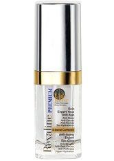 Rexaline Gesichtspflege X -treme Corrector Anti-Aging Expert Eye Care Augencreme 15.0 ml