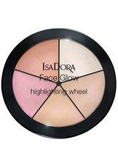 Isadora Holiday Make-up Galactic Face Glow Highlighter 18.0 g