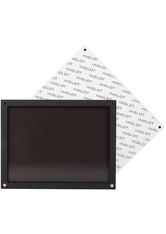 Inglot Lidschatten Freedom System Palette Flexi Schwarz Make up Accessoires 303.8 g