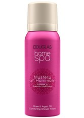 DOUGLAS COLLECTION - Douglas Collection Mystery of Hammam  Duschschaum 50.0 ml - DUSCHEN & BADEN